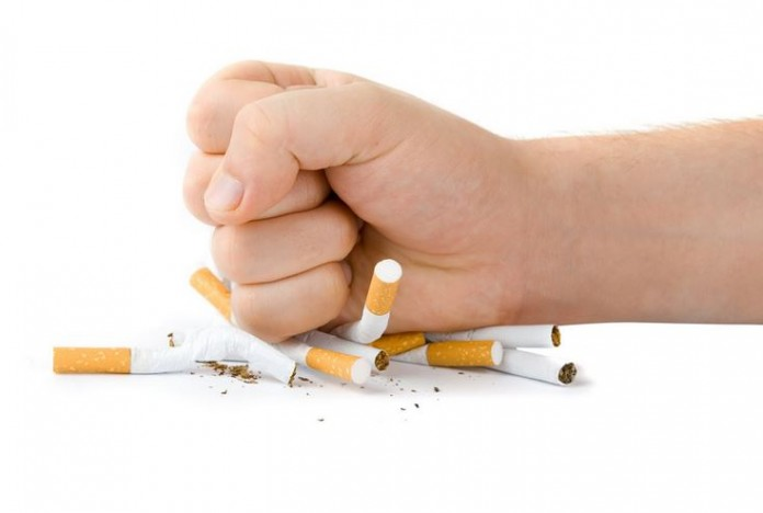 105 Benefits of Quitting Smoking