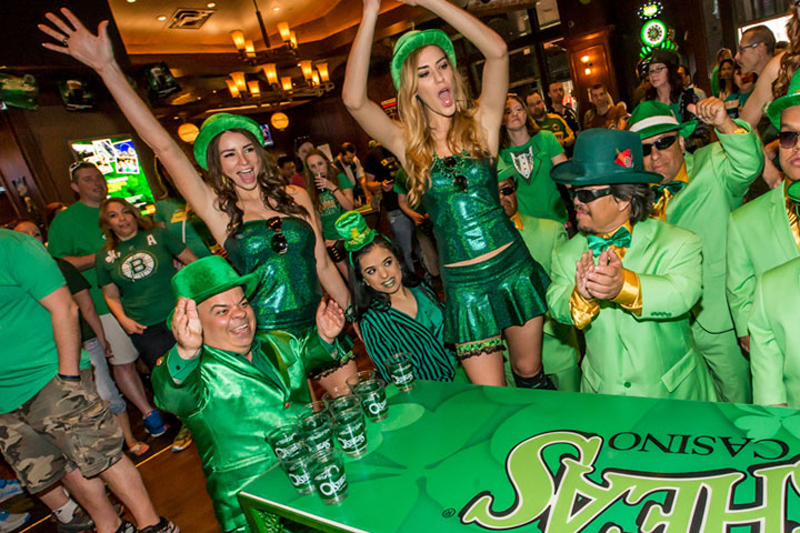 22 Of The Most Ridiculous St Patrick S Day Outfits