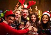 Tips for an Office Christmas Party