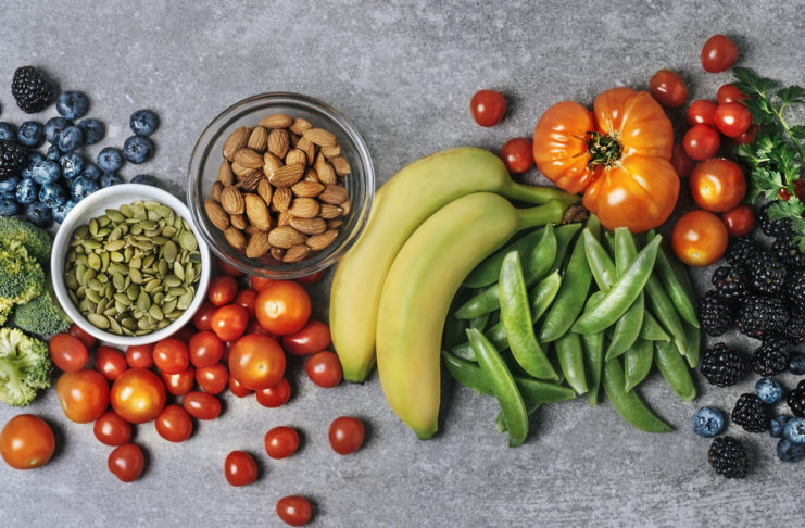 Best Diets for 2020