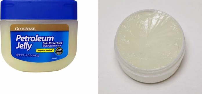 benefits of petroleum jelly