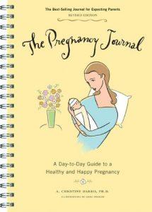 pregnancy-journal