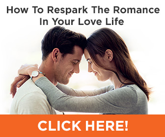 How to get romance back