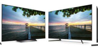 LED, LCD vs. OLED